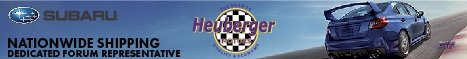 Heuberger Motors